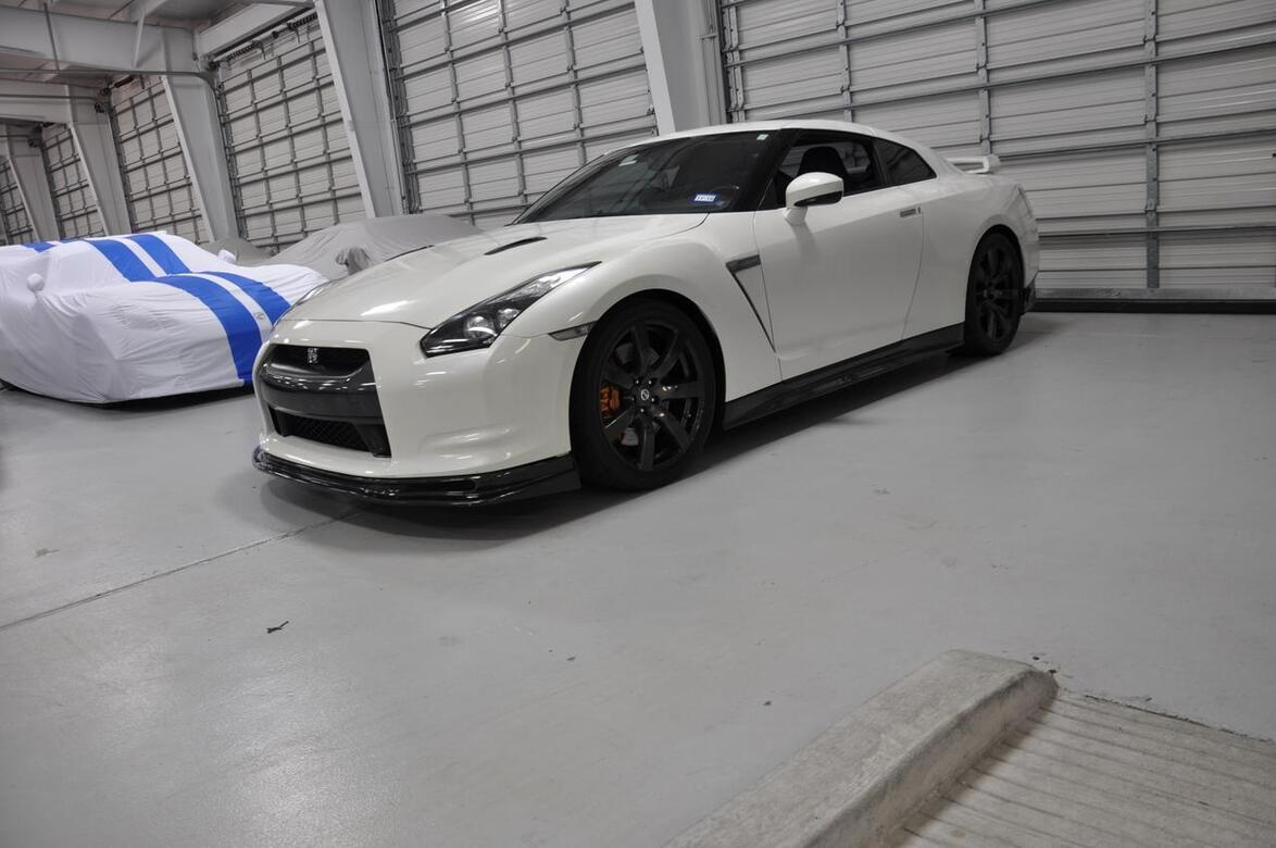 2010 Nissan GT-R Premium Tomball TX