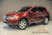 2010 Nissan Murano LE AWD 4dr SUV