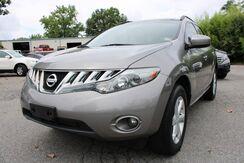 2010_Nissan_Murano_LE_ Richmond VA