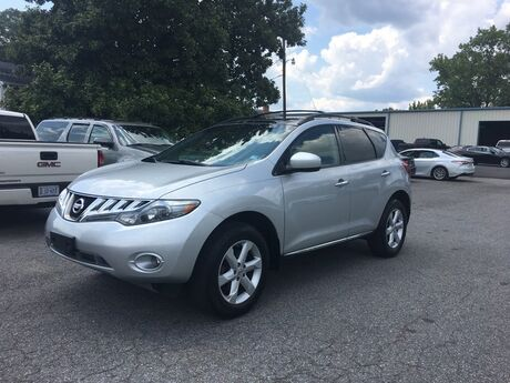 2010 Nissan Murano SL AWD Richmond VA
