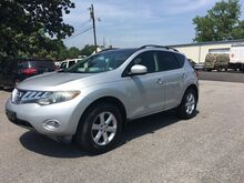 2010_Nissan_Murano_SL AWD_ Richmond VA