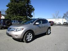 2010_Nissan_Murano_SL_ Richmond VA