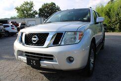 2010_Nissan_Pathfinder_SE_ Richmond VA