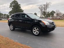 2010_Nissan_Rogue_4d SUV AWD SL_ Outer Banks NC