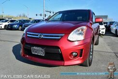 2010_Nissan_Rogue_S Krom Edition / Aux Jack / Power Locks & Windows / Cruise Control / 27 MPG_ Anchorage AK