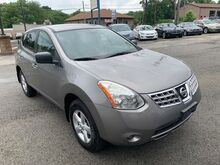 2010_Nissan_Rogue_S Krom Edition_ North Versailles PA