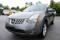 2010_Nissan_Rogue_S Krom Edition_ Richmond VA