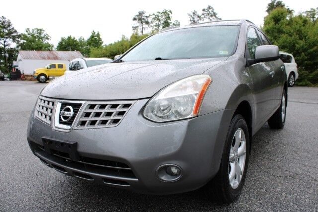 2010 Nissan Rogue S Krom Edition Richmond VA