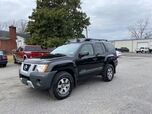 2010 Nissan Xterra Off Road 4x4