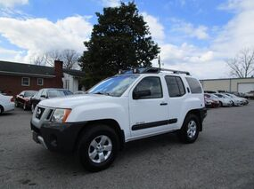 Nissan Xterra Off Road 4x4 2010