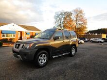 2010_Nissan_Xterra_S 4x4_ Richmond VA