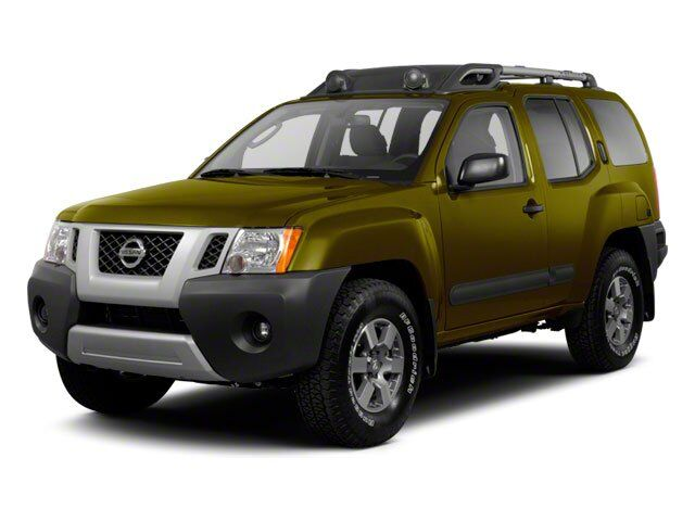 Vehicle Details  Nissan Xterra At Ford Of Clermont Clermont Ford Of Clermont