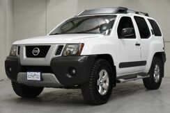 2010_Nissan_Xterra_S_ Englewood CO