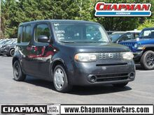 2010_Nissan_cube_1.8 S_  PA