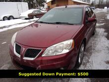 2010_PONTIAC_G6 BASE__ Bay City MI
