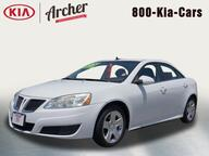 2010 Pontiac G6 W/1SB Houston TX