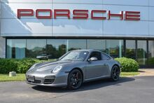 2010_Porsche_911_Carrera_ Greensboro NC