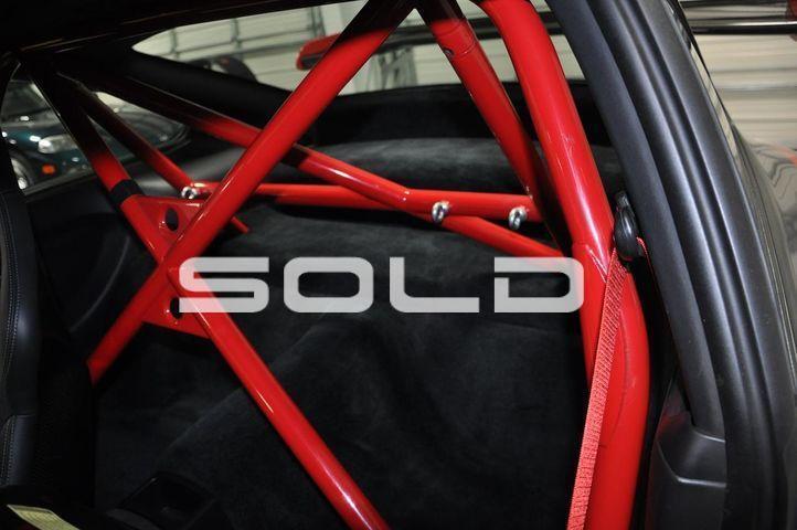 2010 Porsche 911 GT3 RS Tomball TX
