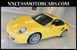 2010_Porsche_911_Turbo COUPE PDK NAVIGATION JUST 23K MILES._ Houston TX