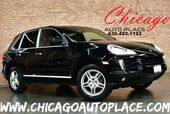 2010 Porsche Cayenne 3.6L V6 ENGINE ALL WHEEL DRIVE NAVIGATION BLACK LEATHER HEATED SEATS PSM SUNROOF DUAL ZONE CLIMATE XENONS
