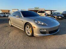 2010_Porsche_Panamera_S_ Laredo TX