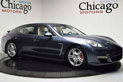 Porsche Panamera Turbo $153,565 msrp Yes Real MIles 1 Owner Owned 2010