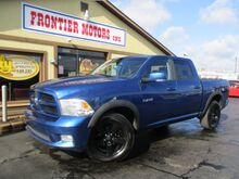 2010_RAM_1500_SLT Crew Cab 4WD_ Middletown OH