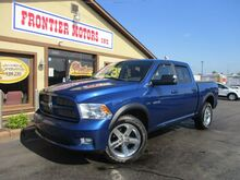 2010_RAM_1500_Sport Crew Cab 4WD_ Middletown OH