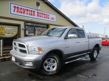 2010_RAM_1500_TRX Quad Cab 4WD_ Middletown OH