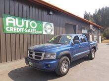 2010_RAM_Dakota_TRX Crew Cab 4WD_ Spokane Valley WA
