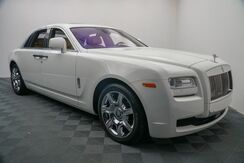 2010_Rolls-Royce_Ghost_4DR SDN_ Hickory NC