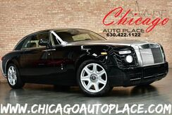 2010_Rolls-Royce_Phantom Coupe_- ORIGINAL MSRP: $444,175 BRUSHED STEEL PACKAGE CAMERA SYSTEM 21'' FORGED WHEELS 6.75L V12 ENGINE REAR WHEEL DRIVE HEATED SEATS_ Bensenville IL