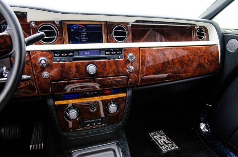 2010 Rolls-Royce Phantom Coupe  Seattle WA