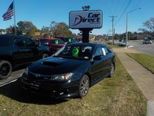 2010_SUBARU_IMPREZA_WRX, BUY BACK GUARANTEE & WARRANTY, MULTI DISC, SAT RADIO, POWER MIRRORS, 67K MILES!!_ Virginia Beach VA