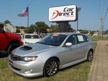 2010_SUBARU_IMPREZA_WRX, BUY BACK GUARANTEE & WARRANTY, SUNROOF, BLUETOOTH, MANUAL TRANSMISSION!_ Virginia Beach VA