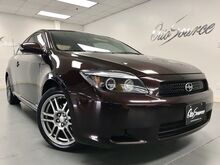 2010_Scion_tC__ Dallas TX