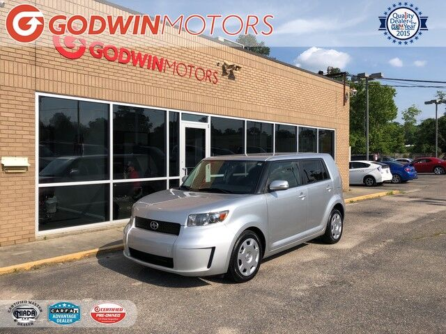 2010 Scion xB Release Series 7.0 Columbia SC