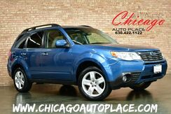 2010_Subaru_Forester_2.5X Limited - AWD LEATHER HEATED SEATS PANO ROOF_ Bensenville IL