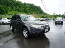 2010_Subaru_Forester_2.5X_ Mount Hope WV