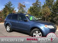 2010 Subaru Forester 2.5X Premium Bloomington IN