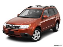 2010_Subaru_Forester_WAGON_ Mount Hope WV