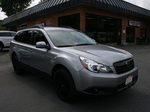 2010 Subaru Outback 2.5i Premium Roanoke VA