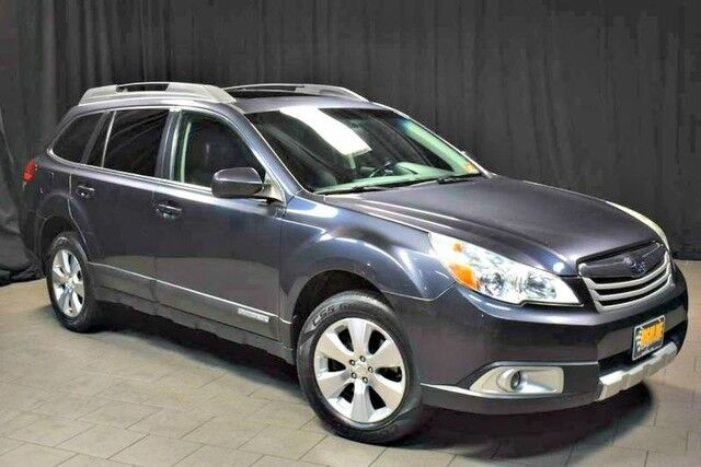 2010 Subaru Outback 3.6R AWD Limited Easton PA