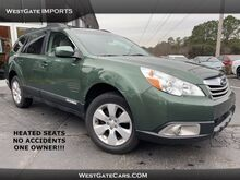 2010_Subaru_Outback_Premium All-Weather_ Raleigh NC