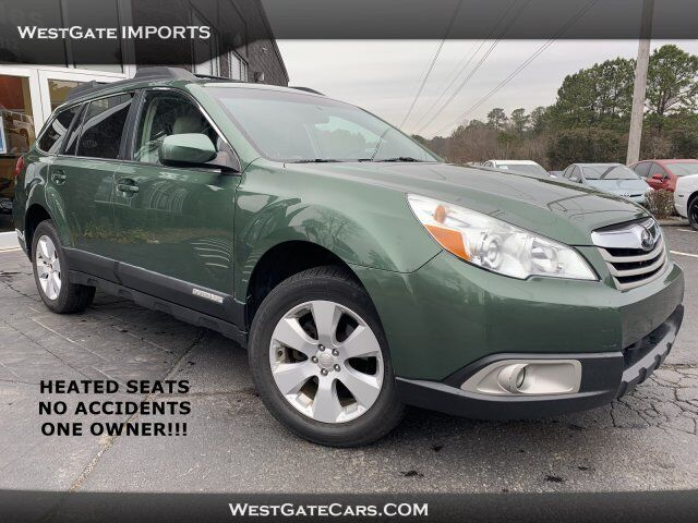 2010 Subaru Outback Premium All-Weather Raleigh NC