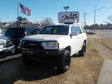 2010_TOYOTA_4RUNNER_LIMITED 4X4, BUY BACK GUARANTEE AND WARRANTY,  3RD ROW, TOW PKG, JBL SOUND, NAV, BEAUTIFUL!!_ Virginia Beach VA