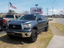 2010_TOYOTA_TUNDRA_SR5 4X4 FLEX FUEL, BUYBACK GUARANTEE, WARRANTY, CUSTOM FUEL RIMS, BLUETOOTH, TOW PKG, AWESOME!!_ Virginia Beach VA