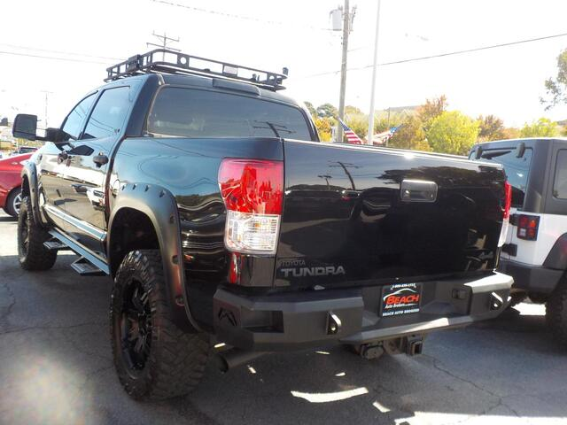 Lifted Toyota Tundra For Sale Near Me