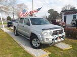 2010 TOYOTA TACOMA TRD OFF ROAD DOUBLE CAB 4X4, WARRANTY, RUNNING BOARDS, TONNEAU COVER, BUMPER GUARD, CRUISE CONTROL!!