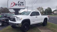 2010_TOYOTA_TUNDRA_SR5 TRD OFF ROAD CREW CAB 4X4, CARFAX CERTIFIED, LIFTED, SATELLITE , PREMIUM WHEELS, ONE OWNER!_ Virginia Beach VA